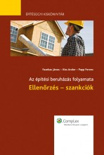 Ellenőrzés – szankciók - Ebook - Fazekas János, Kiss Andor