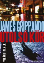 UTOLSÓ KÖR - VILÁGSIKEREK - - Ekönyv - GRIPPANDO, JAMES
