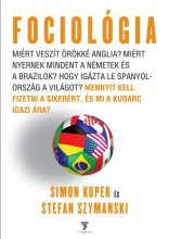FOCIOLÓGIA - Ekönyv - KUPER, SIMON-SZYMANSKI, STEFAN