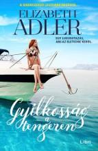 GYILKOSSÁG A TENGEREN - Ebook - ADLER, ELIZABETH