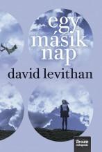 EGY MÁSIK NAP - FŰZÖTT (EVERY DAY-SOROZAT 2. RÉSZ) - Ekönyv - LEVITHAN, DAVID