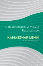 KAMASZNAK LENNI - A FELNŐTTÉ VÁLÁS ÚTJAI - Ekönyv - CSÍKSZENTMIHÁLYI MIHÁLY - REED LARSON
