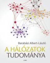 A HÁLÓZATOK TUDOMÁNYA - Ekönyv - BARABÁSI ALBERT-LÁSZLÓ