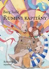 RUMINI KAPITÁNY - ÜKH 2016 - Ekönyv - BERG JUDIT
