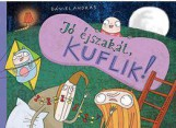 JÓ ÉJSZAKÁT, KUFLIK! - ÜKH 2016 - Ekönyv - DÁNIEL ANDRÁS