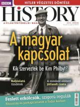 BBC HISTORY VI. ÉVF. - 2016/6. - Ekönyv - KOSSUTH KIADÓ ZRT.