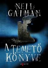 A TEMETŐ KÖNYVE - Ekönyv - GAIMAN, NEIL