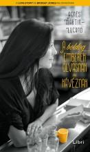 A BOLDOG EMBEREK OLVASNAK ÉS KÁVÉZNAK - Ekönyv - MARTIN-LUGAND, AGNÉS