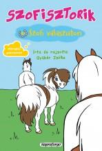 Szofisztorik - 2. Szofi válaszúton - Ekönyv - Gyükér Zsófia