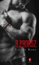 A PANASZ - Ebook - ROWE, LAUREN