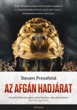 AZ AFGÁN HADJÁRAT - Ekönyv - PRESSFIELD, STEVEN