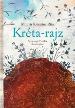 KRÉTA-RAJZ - ÜKH 2016 - Ebook - MOLNÁR KRISZTINA RITA