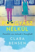 POGGYÁSZ NÉLKÜL - Ekönyv - BENSEN, CLARA