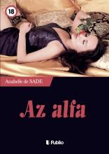 Az alfa - Ekönyv - Anabelle de SADE
