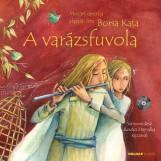 A VARÁZSFUVOLA - ÜKH 2016 - Ekönyv - BORSA KATA