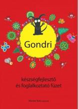 GONDRI - KÉSZSÉGFEJLESZTŐ FÜZET - Ekönyv - GEOPEN KIADÓ