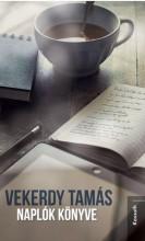 NAPLÓK KÖNYVE - ÜKH 2016 - Ebook - VEKERDY TAMÁS