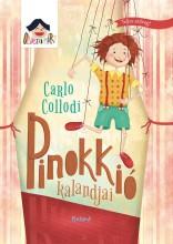 PINOKKIÓ KALANDJAI - OLVASTAD MÁR? - Ebook - COLLODI, CARLO