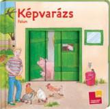 KÉPVARÁZS - FALUN - Ekönyv - TESSLOFF ÉS BABILON KIADÓI KFT.