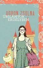 ÚRILÁNYOK ERDÉLYBEN - Ekönyv - UGRON ZSOLNA