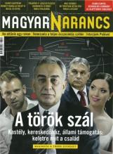 MAGYAR NARANCS FOLYÓIRAT - XXVIII. ÉVF. 22. SZÁM. 2016. JÚNIUS 02. - Ekönyv - MAGYARNARANCS.HU LAPKIADÓ KFT
