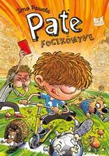 Pate focikönyve - Ekönyv - TIMO PARVELA