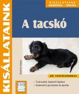 A TACSKÓ - KISÁLLATAINK - Ekönyv - NAPPE, STEPHEN