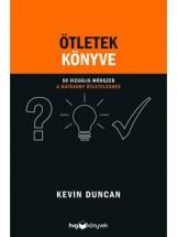 ÖTLETEK KÖNYVE - Ekönyv - DUNCAN, KEVIN