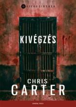 Kivégzés - Ekönyv - Chris Carter
