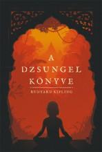 A dzsungel könyve - Ekönyv - Rudyard Kipling