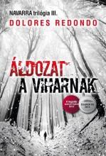 ÁLDOZAT A VIHARNAK - NAVARRA TRILÓGIA III. - Ekönyv - REDONDO, DOLORES