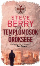A TEMPLOMOSOK ÖRÖKSÉGE - Ekönyv - BERRY, STEVE