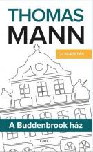 A BUDDENBROOK HÁZ - (ÚJ FORDÍTÁS) - Ekönyv - MANN, THOMAS