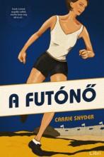 A futónő - Ekönyv - Carrie Snyder