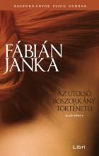 Az utolsó boszorkány történetei - Ekönyv - Fábián Janka
