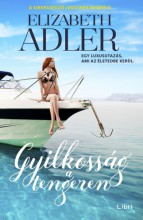 Gyilkosság a tengeren - Ekönyv - Elizabeth Adler