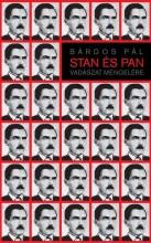 STAN ÉS PAN - VADÁSZAT MENGELÉRE - ÜKH 2016 - Ebook - BÁRDOS PÁL