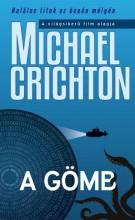 A GÖMB - Ekönyv - CRICHTON, MICHAEL