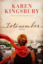 ISTENEMBER - Ekönyv - KINGSBURY, KAREN