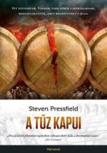 A TŰZ KAPUI - Ekönyv - PRESSFIELD, STEVEN