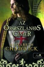 AZ OROSZLÁNOS CÍMER - Ekönyv - CHADWICK, ELIZABETH