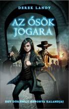 AZ ŐSÖK JOGARA - Ekönyv - LANDY, DEREK