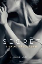 Titkok hálójában - S.E.C.R.E.T. 3. - Ekönyv - L. Mary Adeline
