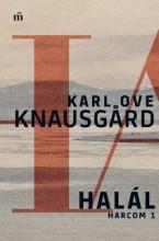 Halál - Harcom 1. - Ekönyv - Karl Ove Knausgard