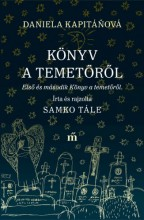 Könyv a temetőről - Ekönyv - Daniela Kapitáňová
