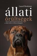 Állati őrültség - Ekönyv - Laurel Baitman