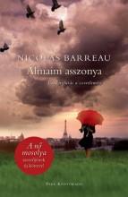 Álmaim asszonya - Ekönyv - Nicolas Barreau