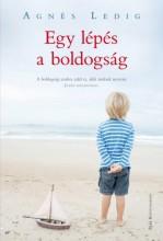 Egy lépés a boldogság - Ekönyv - Agnès Ledig