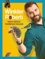 NAGYVÁROSI TERMÉSZETBÚVÁR - ÜKH 2016 - Ekönyv - WINKLER RÓBERT