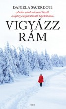 VIGYÁZZ RÁM - Ekönyv - SACERDOTI, DANIELA